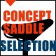 CONCEPT SADDLE SELECTION ~自分にぴったりのサドルを選ぼう~
