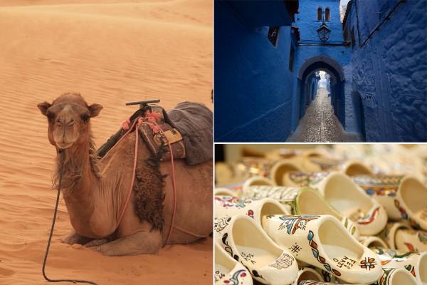 【感性を磨く旅へ】センスの良い人がモロッコに憧れる理由