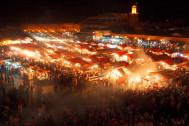 デザイナーやクリエーターが注目する街マラケシュ(モロッコ)の正しい過ごし方
