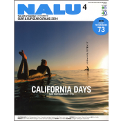 NALU 2014年4月号 No.92