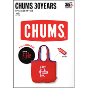 CHUMS 30YEARS [付録:トートバッグ]