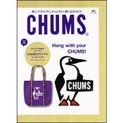 CHUMS [付録:トートバッグ]