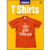 Lightning Archives T Shirts