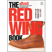 別冊2nd Vol.1 THE RED WING BOOK