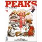 PEAKS 2014年10月号 No.59 [付録:ネックゲイター]