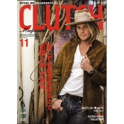 CLUTCH Magazine Vol.32