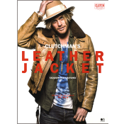 CLUTCHMAN'S LEATHER JACKET/クラッチマンズレザージャケット