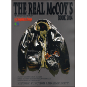 別冊Lightning Vol.135 THE REAL McCOY'S BOOK 2014