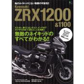 Kawasaki ZRX1200 & 1100
