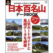 日本百名山データBOOK