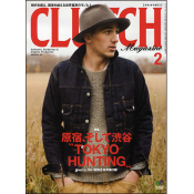 CLUTCH Magazine Vol.35 [men's file合併号]
