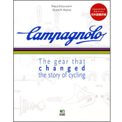 Campagnolo The gear that changed the story of cycling 日本語翻訳版