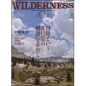 WILDERNESS No.1