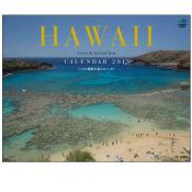 「SECRET HAWAII」エイ スタイル・カレンダー2015