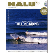 NALU 2014年10月号 No.94