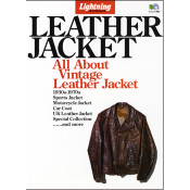 Lightning Archives LEATHER JACKET