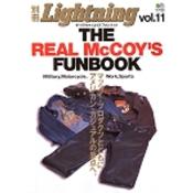別冊Lightning Vol.11 ザ・リアルマッコイズ ファンブック