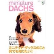 miniature DACHS [ミニチュア・ダックス]