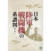 日本陸軍戦闘機の系譜図