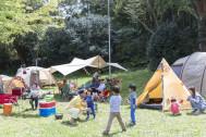 【感受性を育てる】子供とキャンプ行こう!【タフ&ワイルドに】