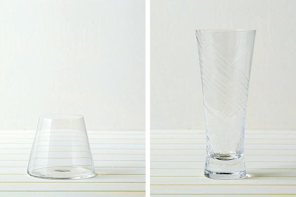 富士山グラス(Sghr)・シュルト ピルスナー(Sghr)|【父の日のプレゼントに!】つい笑顔になっちゃうビールグラス5選