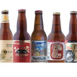 ビール女子に贈る!フルーティで飲みやすい、おすすめクラフトビール5選