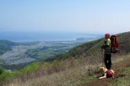 歩いて旅するから出合える景色がある!ロングトレイルが旅のスタイルを変える [アウトドア]