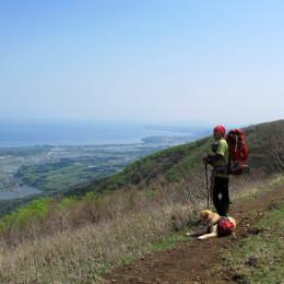歩いて旅するから出合える景色がある!ロングトレイルが旅のスタイルを変える