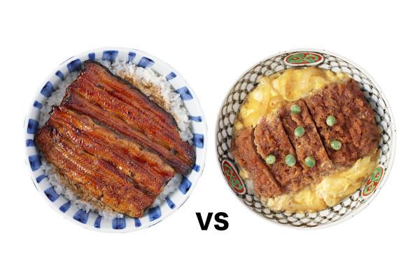 【3本勝負】好きな方で太るか太らないかが決まる!『どっちが太らない?』
