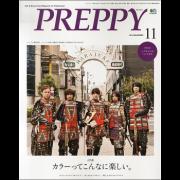 PREPPY2014年11月号