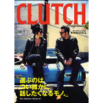 CLUTCH Magazine Vol.5