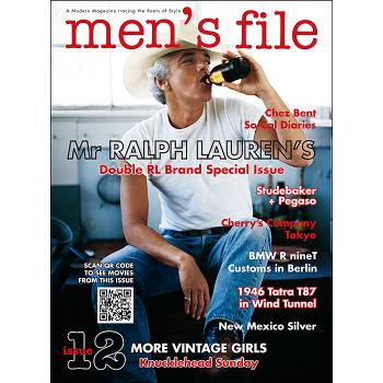 men's file 12