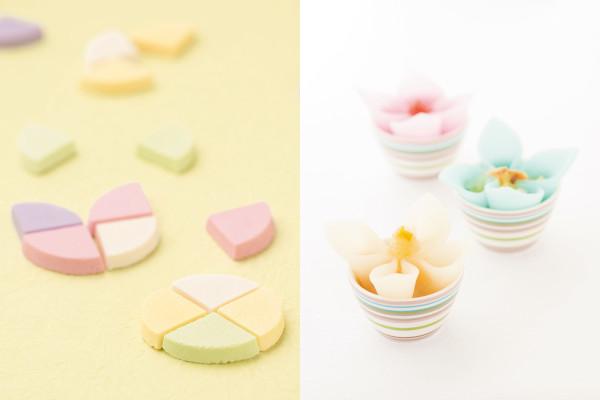 [初夏の京都へ]絶対にハズさない! 選んで楽しい、もらって嬉しい、いま注目の京土産 [UCHU wagashi &nikiniki]