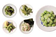 塩茹で以外もいける! 枝豆の新たな魅力に気が付くアレンジおつまみ7種