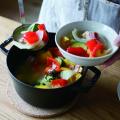 おいしく食べてキレイになれる! やせたい人にスープをすすめる3つの理由