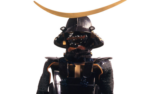 一歩先行く歴女のための「甲冑のココを見れば時代が分かる」 [刀剣の次は甲冑!]