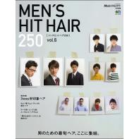 Men's Hit Hair(メンズヒットヘア) 250 Vol.6