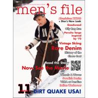 men's file 11
