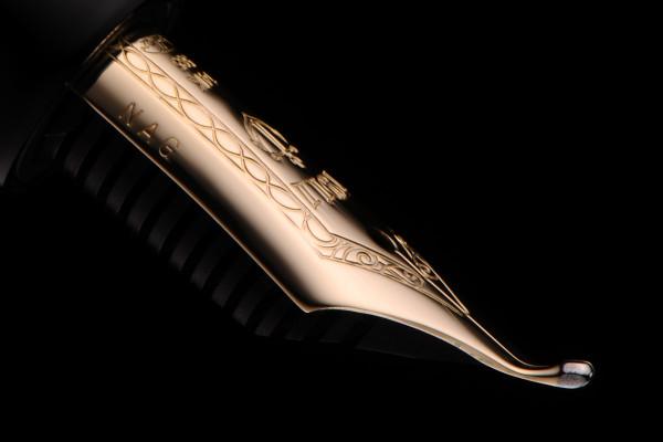 【現代の名工が残した逸品】アナタの万年筆の概念を覆す驚きの書き心地【セーラー万年筆ふでDEまんねん】