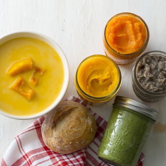 【新常識】 野菜をムリなく摂れる「野菜ペースト」基本レシピ