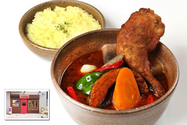 Picante(ピカンティ)|【ご当地カレーを家でつくろう】旨味が凝縮されたベーススープが決め手!「札幌スープカレー」