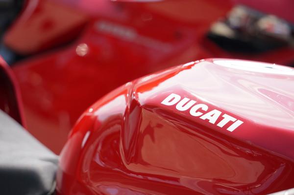ドゥカティ密度が世界で一番高かった日【ドカマガデー2015】 #DMD2015