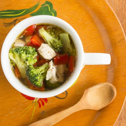 【カラダのコリ】を体の中から治す! 疲労回復を叶える食材はコレ