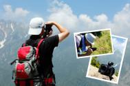 山好きにぴったりのコンデジ「PEAKS山大学×Canon パワーショットG3 X体感イベント」レポート【後編】