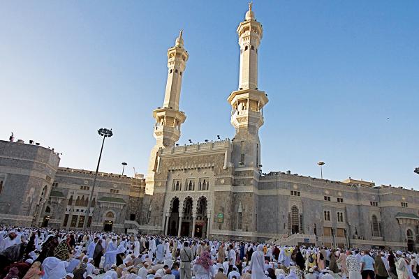 本当のイスラームが知りたい