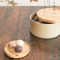 「おはぎ」の名前の由来、知っていますか?-新しいおはぎがつくる新しい和菓子の風景【和菓子がある風景 vol.2】