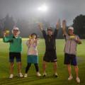 【ゴルフ】サプリだけで3ラウンド/日可能か? EVEN編集部が挑戦!【AAA・フォーミュラサプリメント】