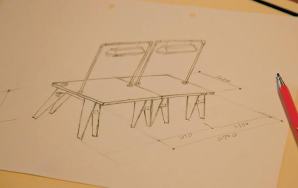 【カリフォルニア工務店】D.I.Y.でデスクを作っちゃいます!(前編)_04