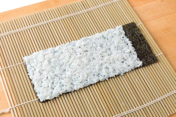 夏休みに親子で作ろう! 巻いて楽しい、食べておいしい「飾り寿司」のススメ_07
