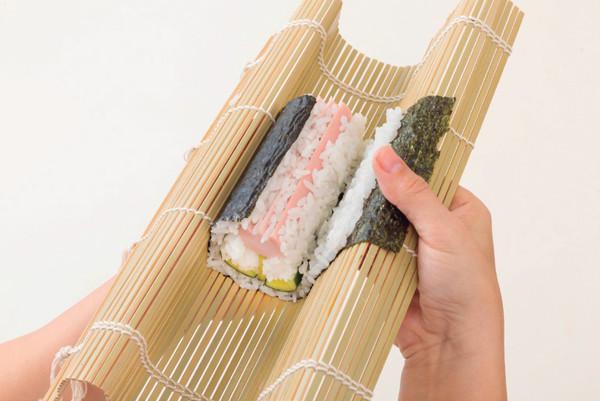 夏休みに親子で作ろう! 巻いて楽しい、食べておいしい「飾り寿司」のススメ_10